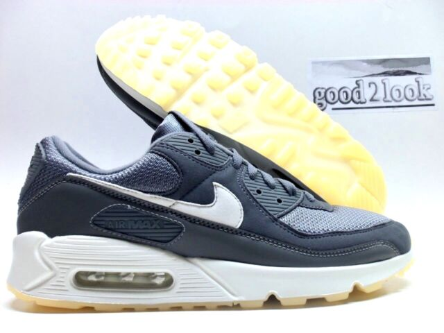 Nike Air Max 90 for You ID Blue White Mens Size 12 Ct3621 991