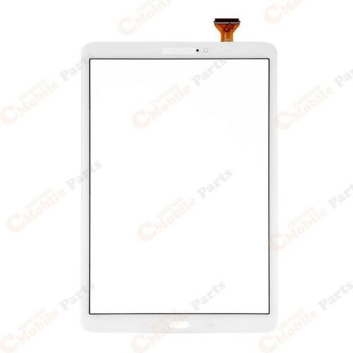 "Samsung Galaxy Tab A 10.1/"" SM-T580 Touch Screen Digitizer T585 White"