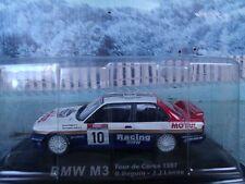 1/43 Magazine Series BMW M3 1987