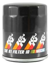 Oil Filter K&N PS-1010 for Auto/Truck Applications