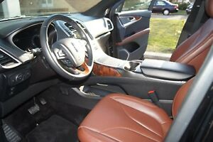 Lincoln MKX 2.7 fully loaded