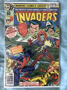 Invaders-34-1978-Marvel-Comics-Captain-America-Mighy-Destroyer