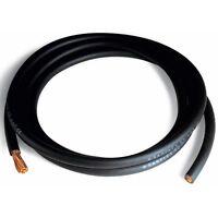 Kabel Biegsam Kupfer Für Schweißgerät Größe 25 Mm Länge 25 Mt