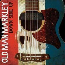 Guts n' Teeth by Old Man Markley (CD,NOFX, Fat Wreck Chords) NOFX