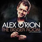 The Bigger Room by Alex O'Rion (CD, Jul-2011, Black Hole Recordings (Netherlands))