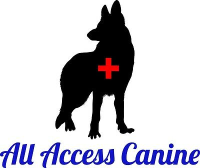 ALL ACCESS CANINE