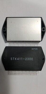 New Sanyo Integrated Circuit STK411-230E Original