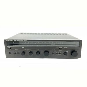 Vector-Research-VR-2000-AM-FM-Vintage-Stereo-Receiver-Japan-Cleaned-amp-Tested