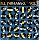 All The Breaks 2 0569442146870 by Various Artists Vinyl Album