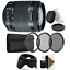 Canon-EF-S-18-55mm-f-3-5-5-6-IS-STM-Lens-with-Accessories-For-Canon-DSLR-Cameras thumbnail 1