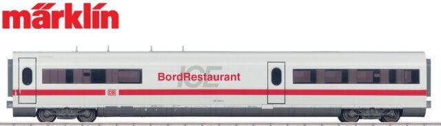 "Märklin 78792 Ergänzungspackung /""Bord Restaurant/"" passend zu 29792 #NEU in OVP#"