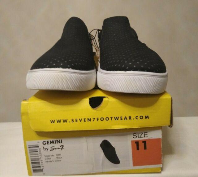 Gemini Sneaker Slip on Casual Shoes