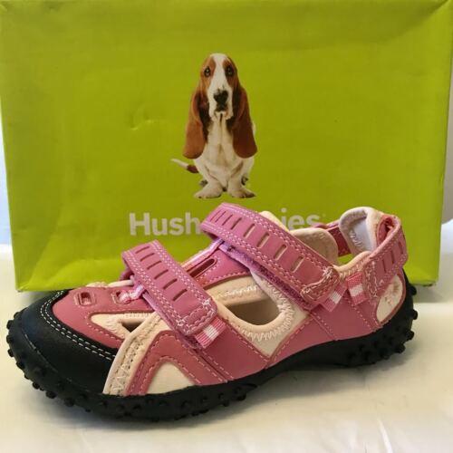 Hush Puppies ragazzi ragazze Junior Cruiser Scarpe Da Ginnastica Scarpe Da Ginnastica Traspirante Scarpe Casual
