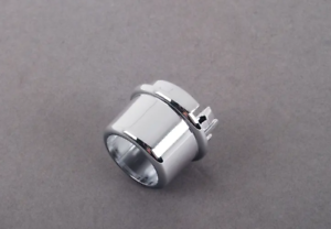 Neu Original Mini R50 R52 R53 S Mittelkonsole Rand Ring Chrom 6936278 OEM
