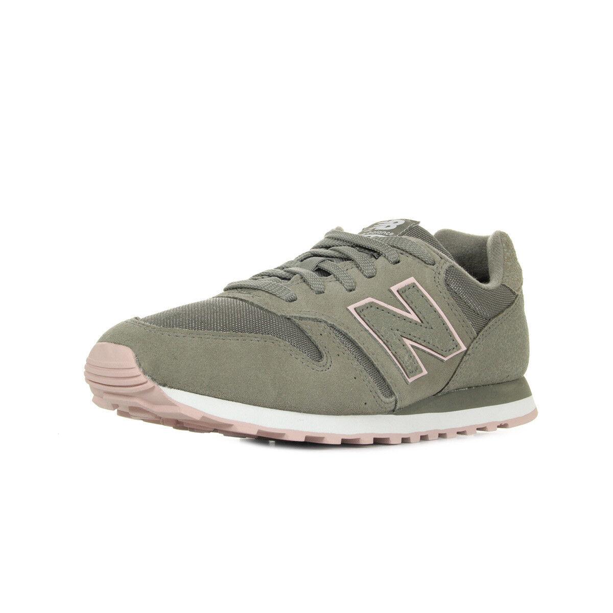 Baskets Femme Kaki Balance 373 Taille New Military Chaussures Vert gwTUqpp
