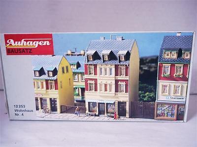 Auhagen 12 253 Wohnhaus Nr.4 TT & H0