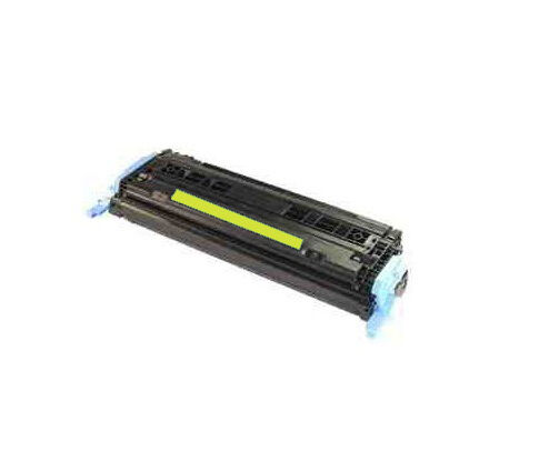 1 Toner NONOEM GEN Compatible CON laserjet Q6002A Yellow 1600 2600 HQLTY
