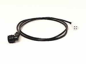 OEM-Mercedes-Benz-C-W203-AUX-jack-cableado-arnes-A210440500564-Original