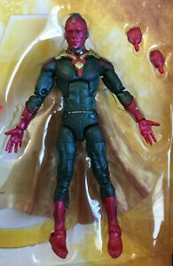"Marvel Legends 6/"" Captain America Infinity War MCU Mint w//Accessories Shield"