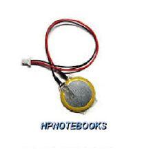 NUOVO HP Pavilion dv3500 dv3600 serie CMOS BATTERIA aqqu Accu Batteria Batteria