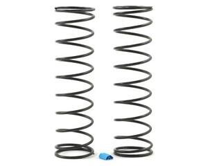 Associated 81231 Rear Springs V2 blue 4.3 lb//in L86 10.5T 1.6D in B3 kit