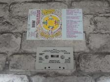 MURPHYS LAW - The Best Of Times / Cassette Album Tape / Roadrunner 1991 UK /1572