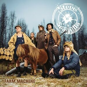 STEVE-039-N-039-SEAGULLS-FARM-MACHINE-CD-NEW