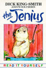 The Jenius by Dick King-Smith (Paperback, 1994)