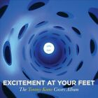 Excitement at Your Feet: The Tommy Keene Covers Album by Tommy Keene (Vinyl, Sep-2013, Second Motion Records)