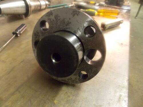 """Valenite CAT50 2.50/"""" Shell Mill Arbor"""