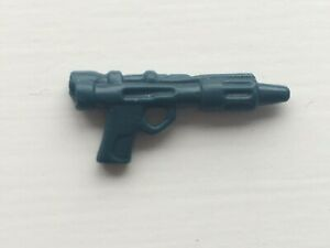 VINTAGE STAR WARS REPRODUCTION//REPLICA WEAPON BLUE BLASTER