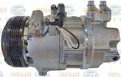 8FK 351 109-881 HELLA Compressor  air conditioning