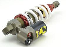 Mupo Shock absorber Rear AB1 Evo Ergal 7075 for Ducati Multistrada 620/1000/1100