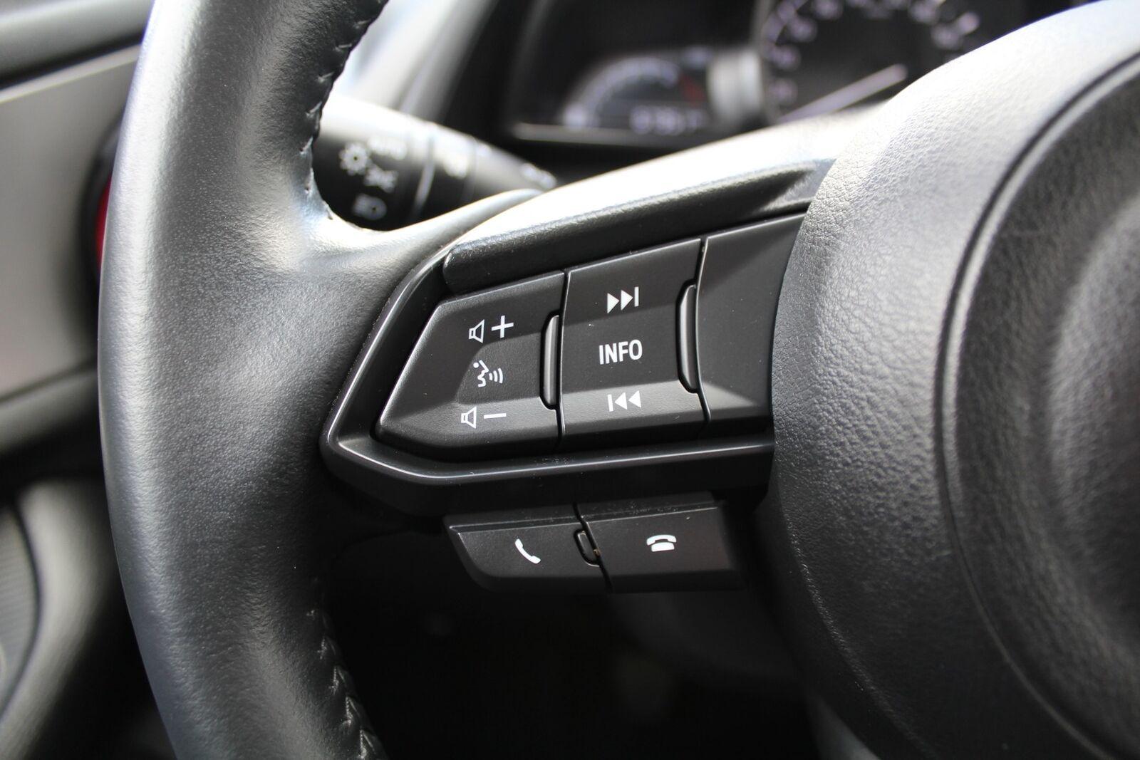 Mazda CX-3 2,0 Sky-G 120 Vision - billede 12