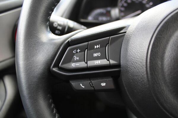 Mazda CX-3 2,0 Sky-G 120 Vision billede 12