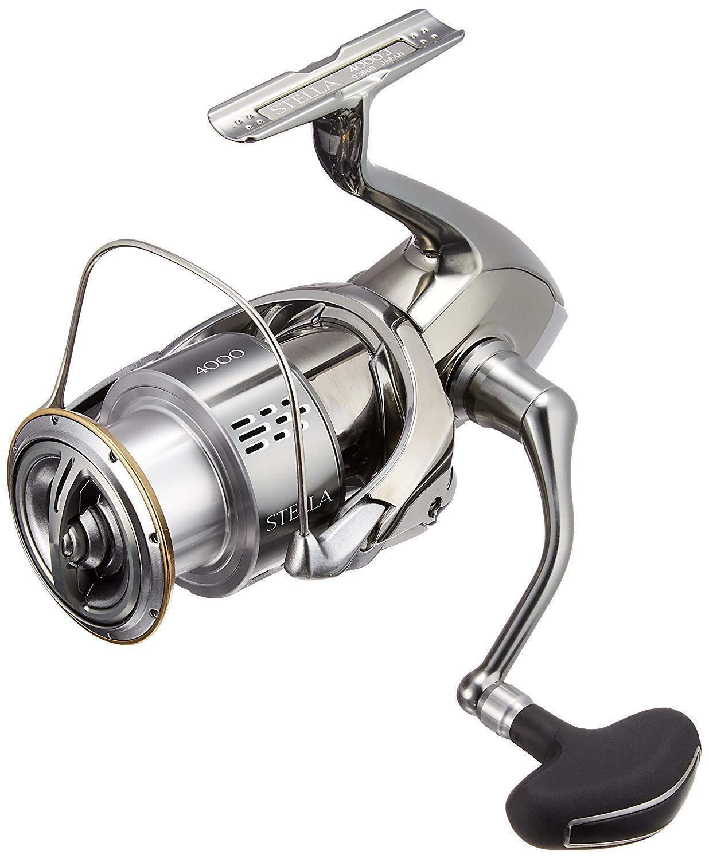 SHIMANO 18 STELLA 4000 Japan New aac12pxnf22023-Spinning