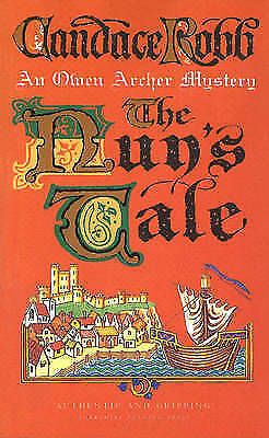 1 of 1 - The Nun's Tale: An Owen Archer Medieval Mystery: An Owen Archer Mystery (Owen Ar