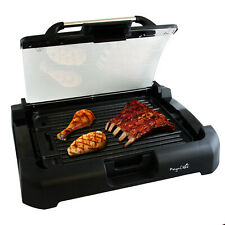 Smokeless Indoor Electric Grill POWER 1700 Watts XL Non-Stick BBQ SEEN ON TV NEW