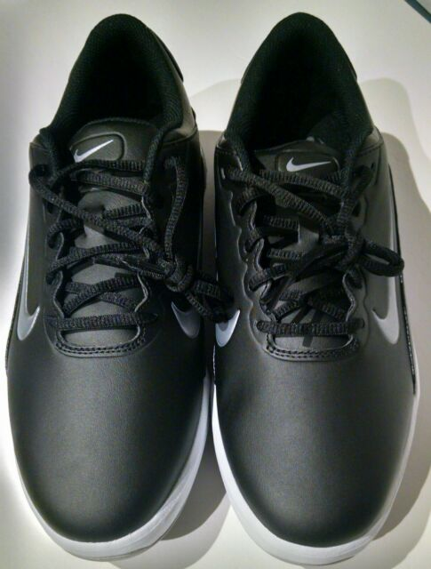 Nike Men S Vapor Golf Shoes Fitsole Size 11 Black Gray Aq2302 001 Cleats For Sale Online Ebay