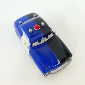 Disney-Pixar-Cars-Color-Changers-SHERIFF-Blue-Black-2010-Series-2