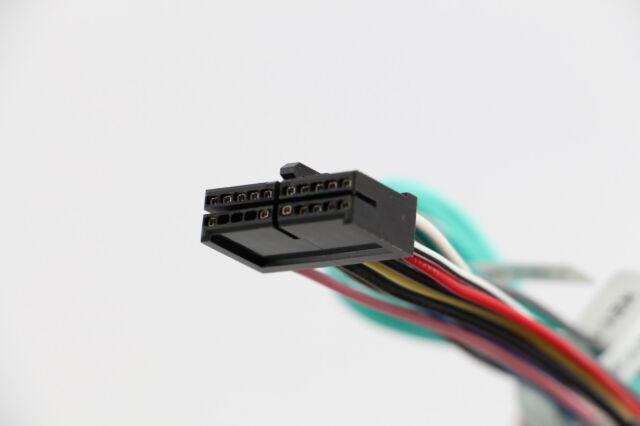 Xtenzi Wire Harness for Boss Radio DVD Navigatio Speaker Power Plug CD Mp3  Dv... for sale online | eBay