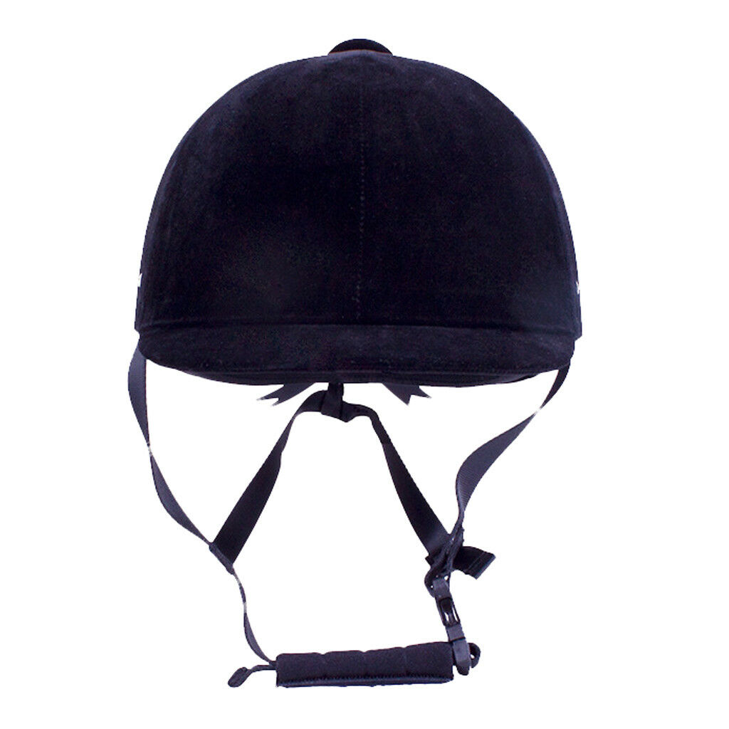 Horse Riding Hat Helmet Equestrian Headwear Predective Cap Outdoor Sports