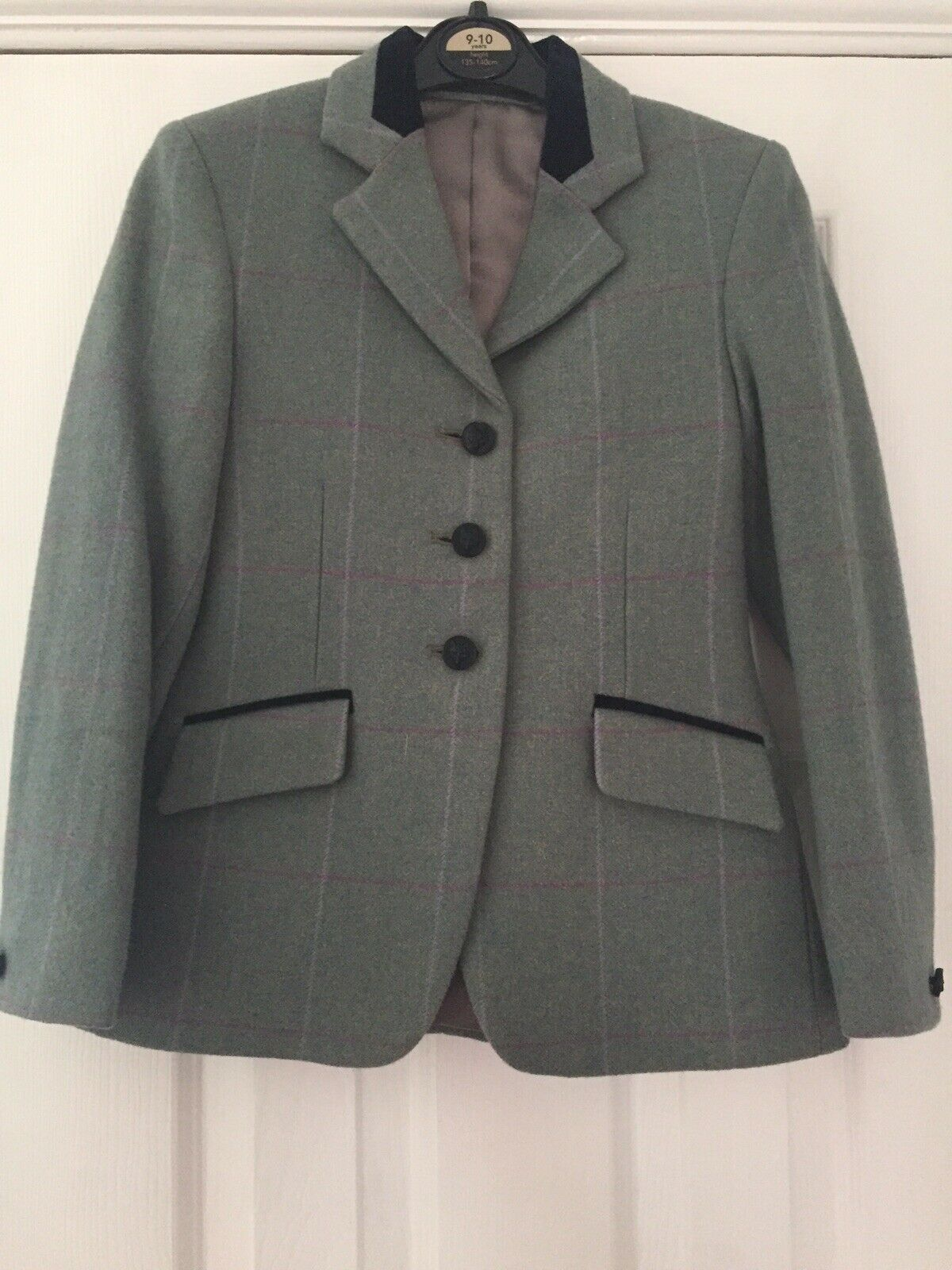 Mears Pytchley SH16 Tweed