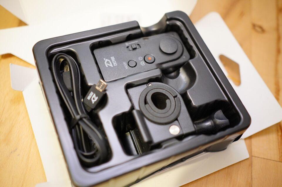 Wireless Remote Control, Zhiyun, ZW-B02