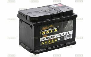 BOLK-Batterie-de-demarrage-60ah-500A-pour-FORD-FIESTA-OPEL-COMBO-BOL-E051054