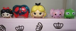 Disney-Tsum-Tsum-Mini-Figure-Toy-Lot