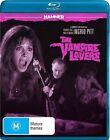 The Vampire Lovers (Blu-ray, 2015)
