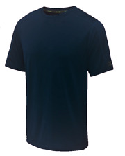 Champion Mens Big /& Tall Solid Vapor Performance Tee