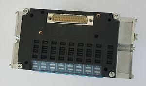 FESTO CPV10-GE-MP-8 5xM 161414 Ventilinsel Multipol  TOP worldwide, EU, RECHNUNG
