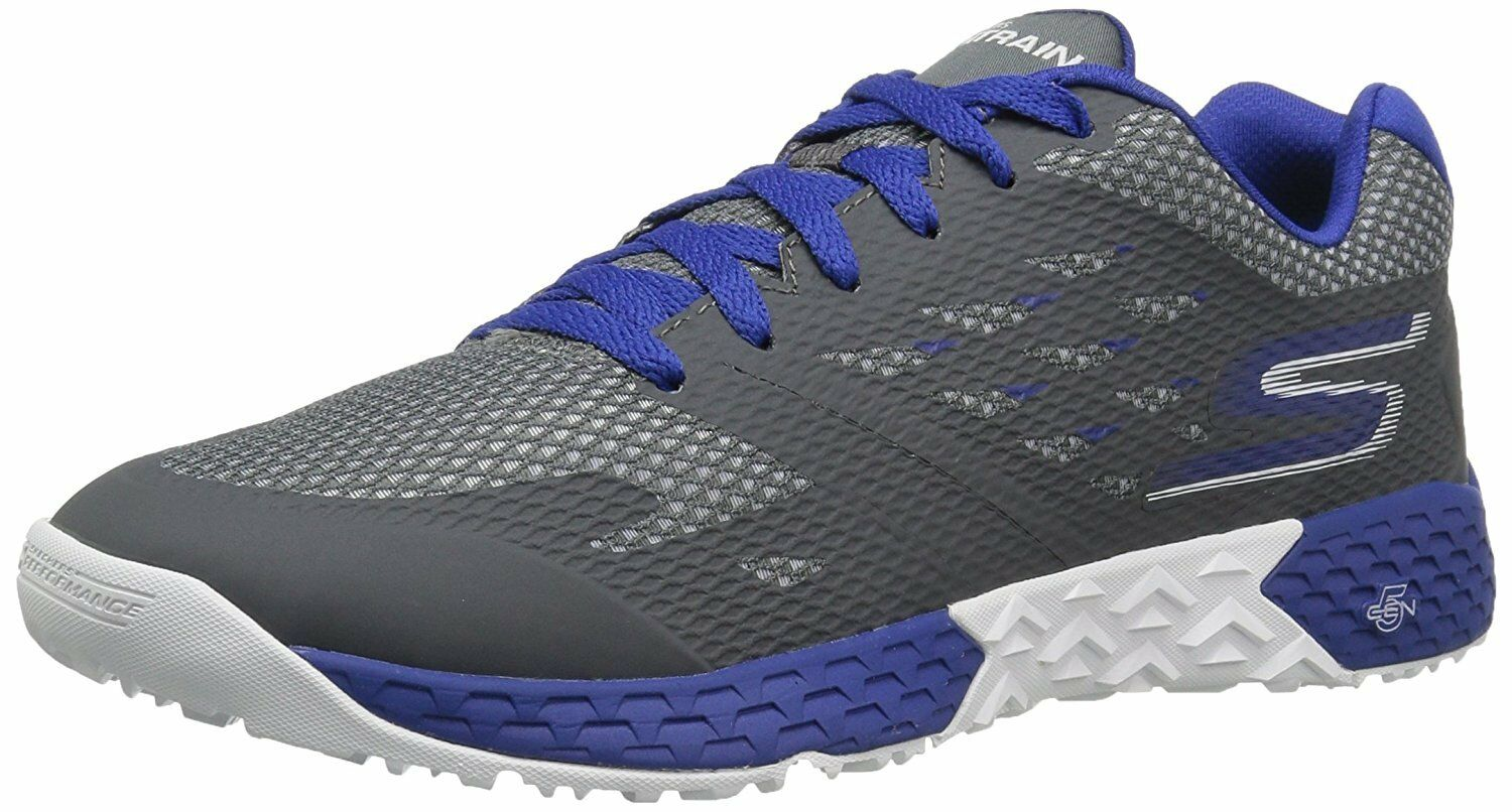 Skechers Perfo22 Mens Go Train-Endurance Walking Shoe